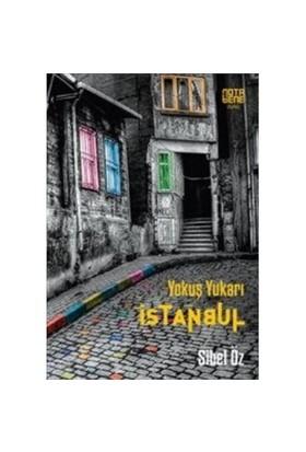 Yokuş Yukarı İstanbul-Sibel Öz