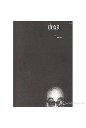 Doxa Sayı: 8-Kolektif