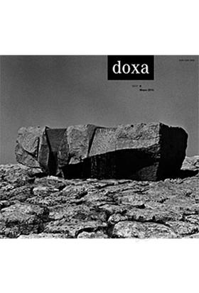 Doxa Sayı: 9-Kolektif