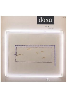 Doxa Sayı: 10-Kolektif