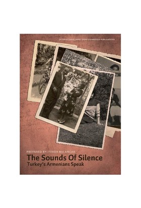 The Sounds of Silence (İngilizce)