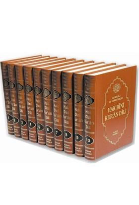 Hak Dîni Kur'ân Dili (10 Cilt) - Elmalılı Muhammed Hamdi Yazır