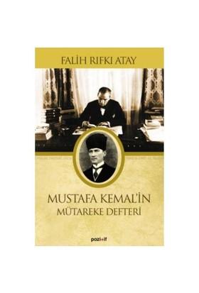 Mustafa Kemal'in Mütareke Defteri