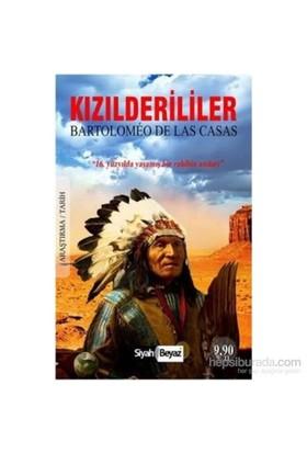 Kızılderililer-Bartolomeo De Las Casas