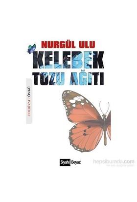 Kelebek Tozu Ağıtı-Nurgül Ulu