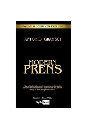 Modern Prens-Antonio Gramsci