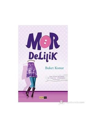Mor Delilik-Buket Konur