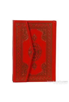 Hafız Boy 2 Renkli Kur'an-ı Kerim