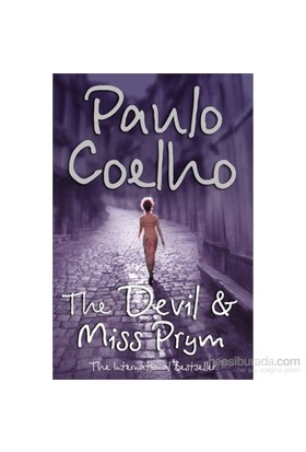 The Devil And Miss Prym-Paulo Coelho
