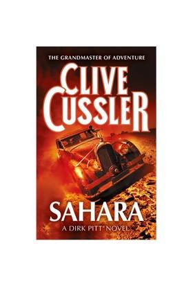 Sahara-Clive Cussler