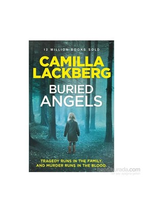Buried Angels-Camilla Lackberg