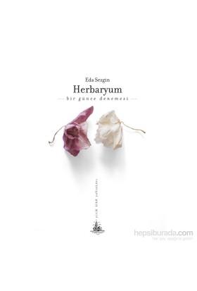 Herbaryum – Bir Günce Denemesi-Eda Sezgin