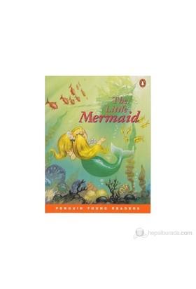 The Little Mermaid-Nicole Taylor