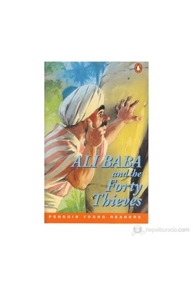 Ali Baba And The Forty Thieves-Annie Hughes