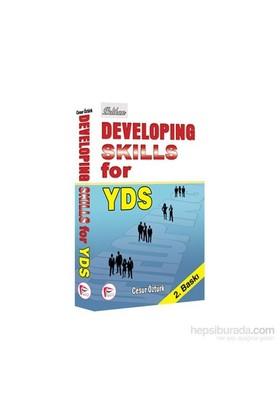Pelikan Developing Skills For Yds-Cesur Öztürk