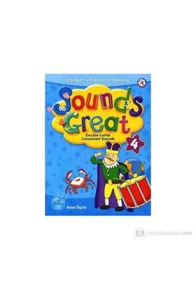 Sounds Great 4 + 2 Hybride Cds-Anne Taylor