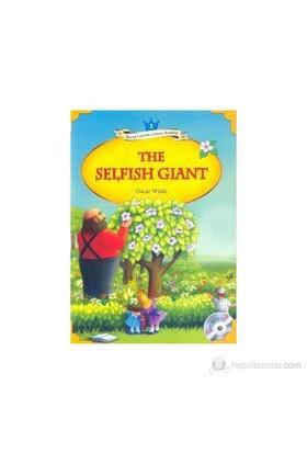 The Selfish Giant + Mp3 Cd (Ylcr-Level 1)-Oscar Wilde