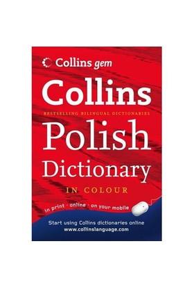 Collins Polish Dictionary (Gem)