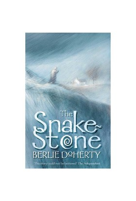 The Snake-Stone - Berlie Doherty