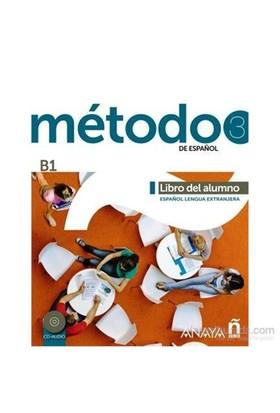 Método 3 Libro del alumno