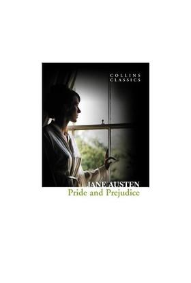 Pride and Prejudice (Collins Classics) - Jane Austen