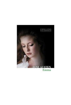 Emma (Collins Classics) - Jane Austen