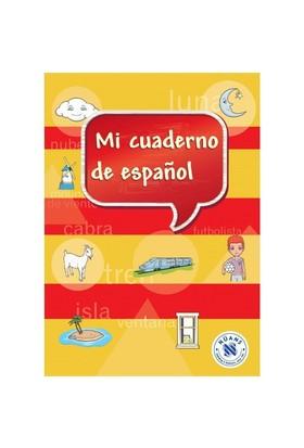 Mi Cuaderno De Español-Kolektif