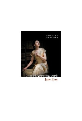 Jane Eyre (Collins Classics) - Charlotte Bronte