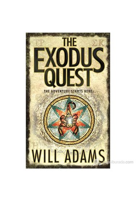 The Exodus Quest-Will Adams