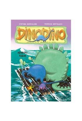 Dinodino-3 Adadaki Tuzak