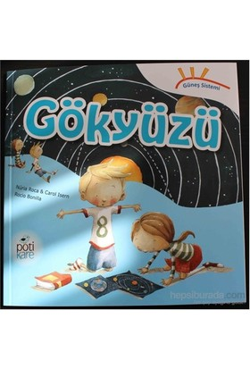 Gökyüzü - Güneş Sistemi Serisi - Carol Isern