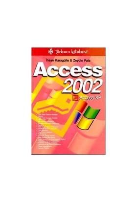 Access 2002 Access Xp
