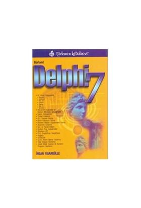 Borland Delphi 7 İhsan Karagülle