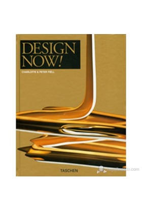 Design Now!-Charlotte & Peter Fiell