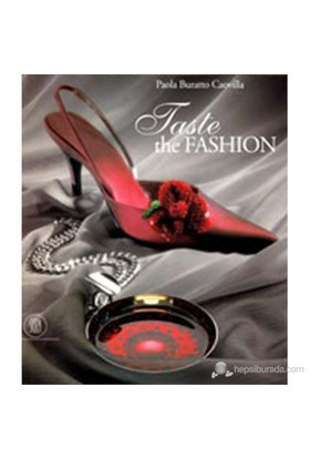 Taste The Fashion-Paola Buratto Caovilla