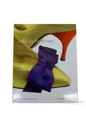 Beth Levine Shoes - Harold Koda