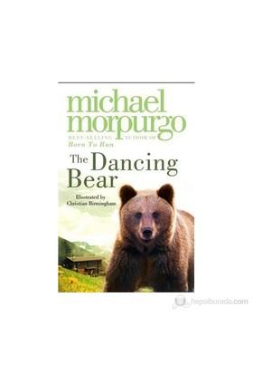 The Dancing Bear-Michael Morpurgo