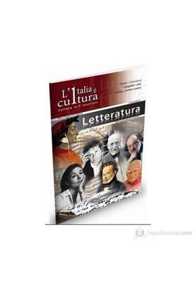 L'Italia E Cultura: Letteratura-Maria Angela Cernigliaro