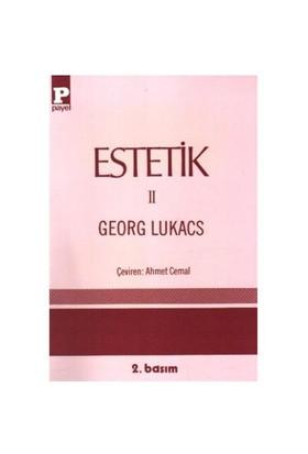 Estetik II - Georg Lukacs