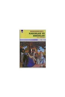 Kadınlar Ve Erkekler-Emile Zola