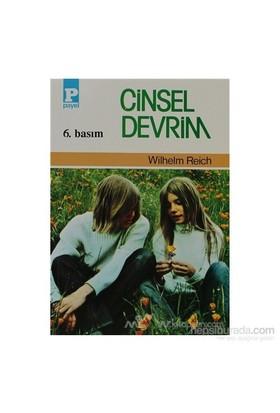 Cinsel Devrim-Wilhelm Reich