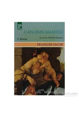 Canlının Mantığı-François Jacob