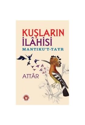 Kuşların İlahisi, Mantıkut, Tayr-Attar