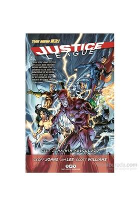 Justice League 2 – Hainin Yolculuğu - Scott Williams