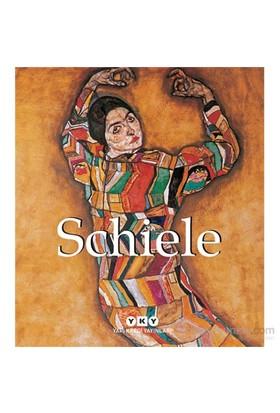 Schiele - Ashley Bassie