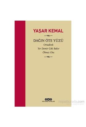Dağın Öte Yüzü - Yaşar Kemal