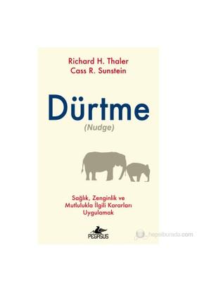 Dürtme - Richard H. Thaler