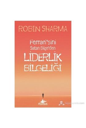 Liderlik Bilgeliği-Robin Sharma