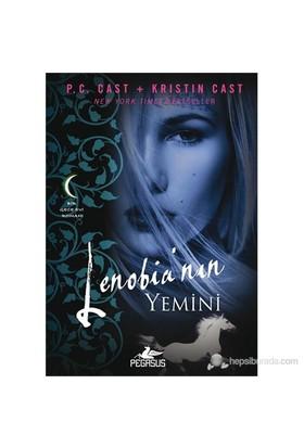 Lenobia'nın Yemini - P. C. Cast