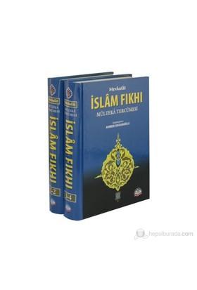 Mevkufat İslam Fıkıhı (2 Cilt) (Mülteka Tercümesi)